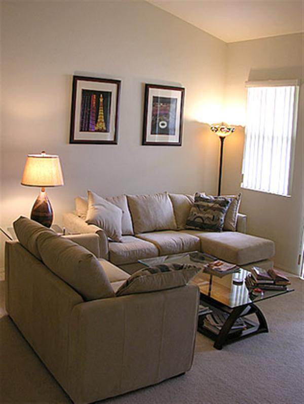 Luxury small living room Luxury small living room