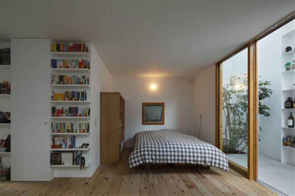 Small Modern House Design - HOME DECOR NOW