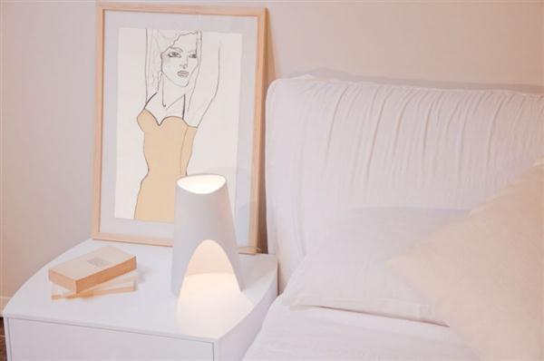 Suit Lamp