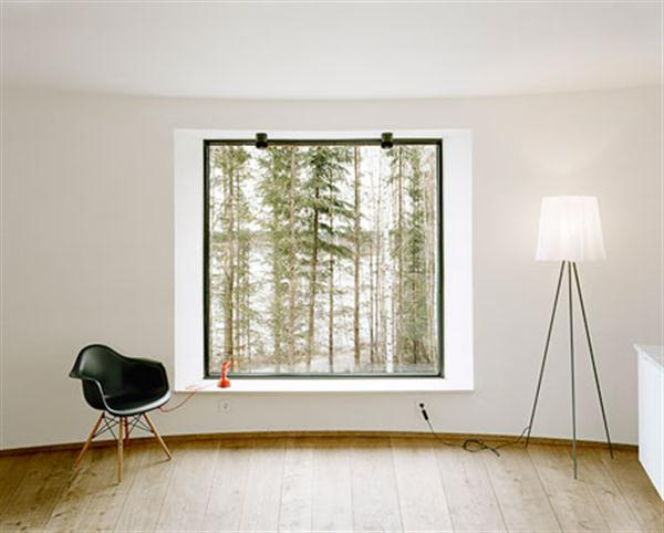 Swedish House Design Interior
