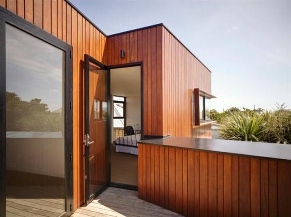 Timber Design Houses