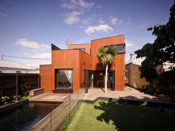 Timber Home Designs Australia
