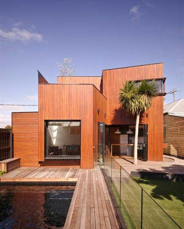 Timber House Design Ideas