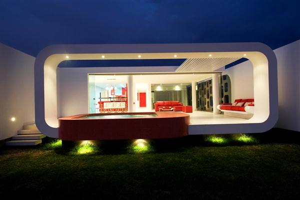 Ultra modern home designs home decor now for Ultra modern home accessories