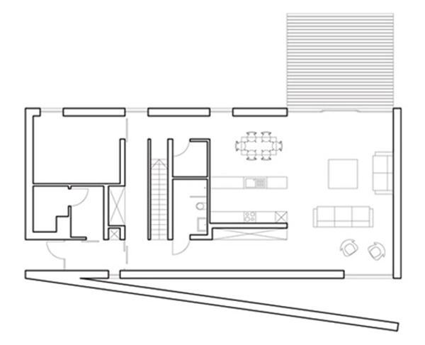 Unique Roof Plans