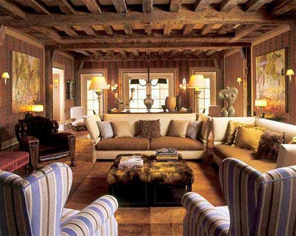 Victorian Interior Design Modern