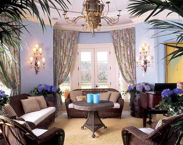 Victorian Style Interior Design Characteristics picture above is one of few pictures from article The Inspiring Victorian Interior ... & Victorian Style Interior Design Characteristics - HOME DECOR NOW