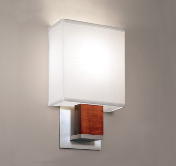 Wood Lighting Fixtures
