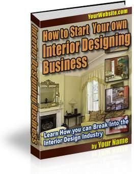 Interior Designing for Business