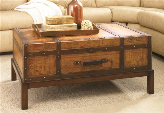 Coffee Table Trunks Chests