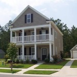 Exterior House Paint Color Combinations