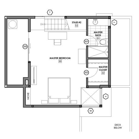 Floor Plans For Small Houses