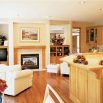Open Floor Plans Homes