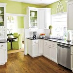 Paint Colors For Kitchen