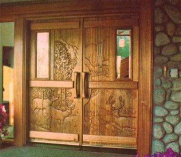 The stylish entryway door designs for home design and for Interior design ideas for main door